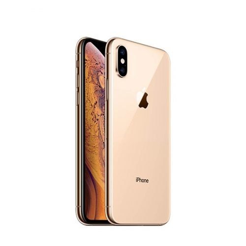 iPhone Xs Max 512GB - Arany