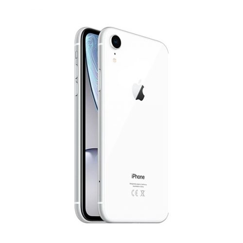 Apple iPhone Xr 64GB - Fehér