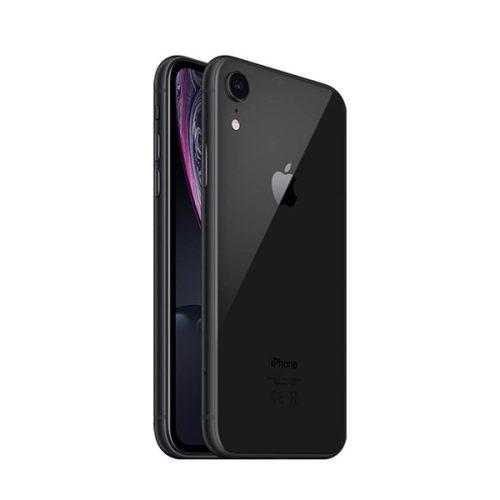 iPhone Xr 256GB - Fekete