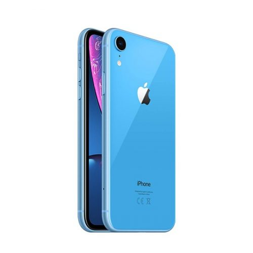 Apple iPhone Xr 256GB - Kék