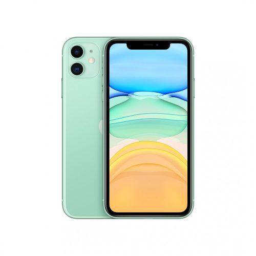 iPhone 11 128GB - Zöld