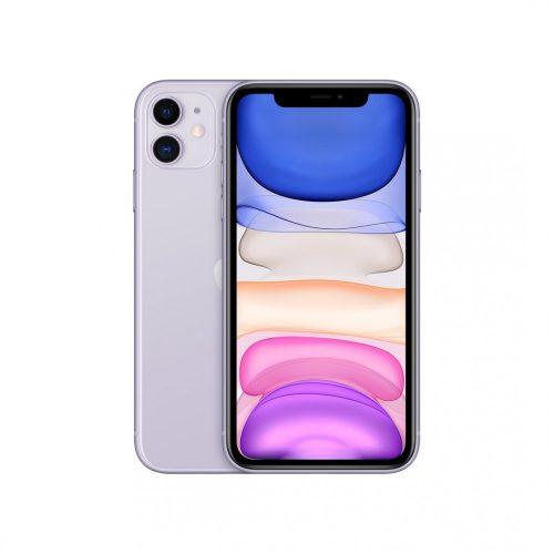 iPhone 11 128GB - Lila
