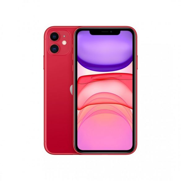 Apple iPhone 11 256GB - Red