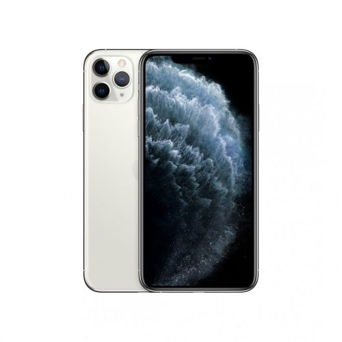 Apple iPhone 11 Pro 256GB - Ezüst