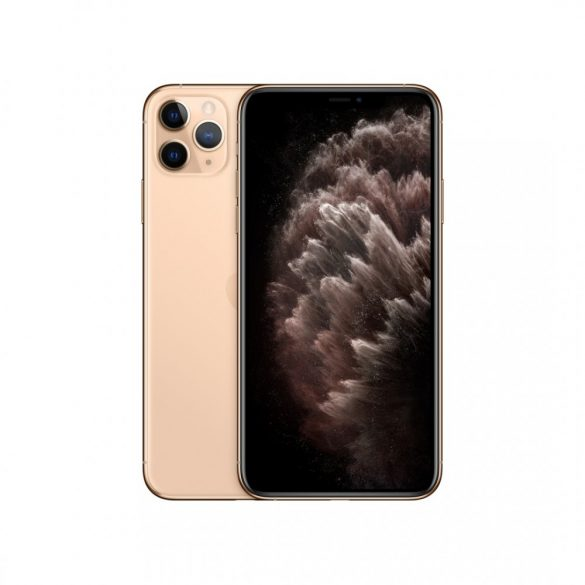 Apple iPhone 11 Pro 512GB - Arany