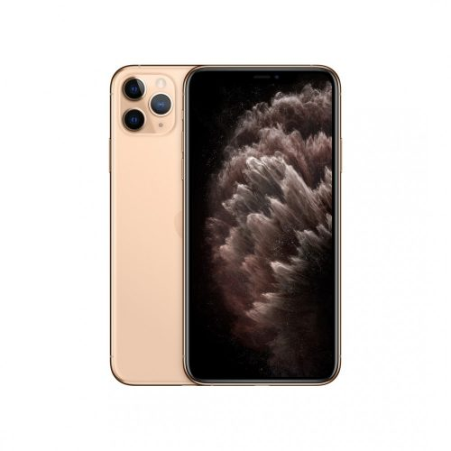iPhone 11 Pro Max 64GB - Arany