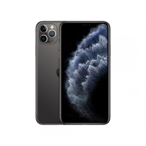 iPhone 11 Pro Max 256GB - Asztroszürke
