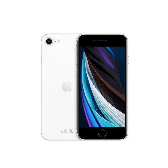 Apple iPhone SE 2020 128GB - Fehér
