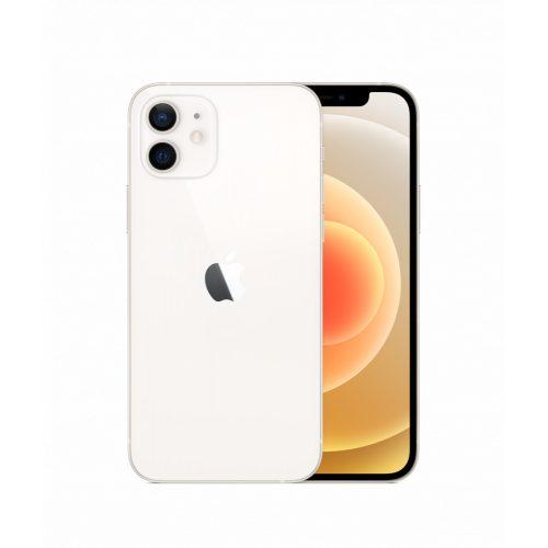 iPhone 12 Mini 256GB - Fehér