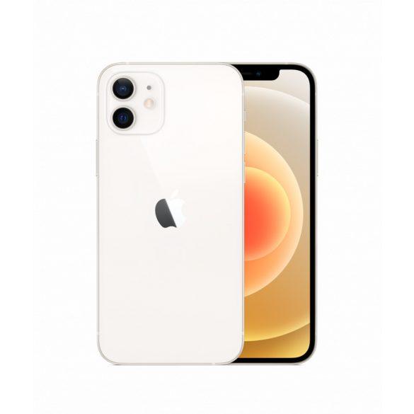 Apple iPhone 12 Mini 256GB - Fehér