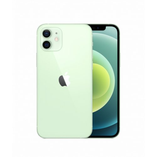 Apple iPhone 12 Mini 256GB - Zöld