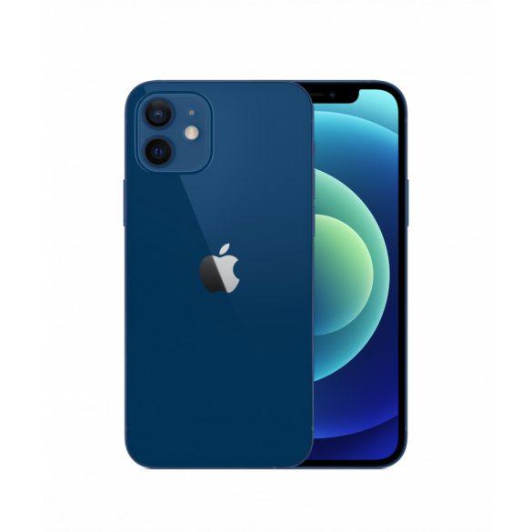 Apple iPhone 12 256GB - Kék