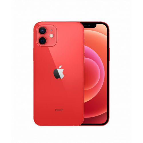 Apple iPhone 12 256GB - Red