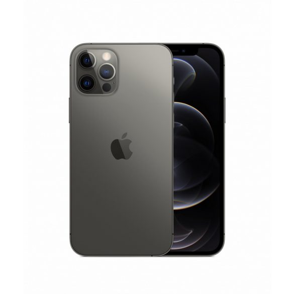 Apple iPhone 12 Pro 128GB - Grafit