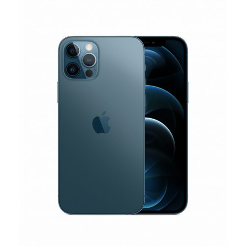 Apple iPhone 12 Pro 256GB - Óceánkék