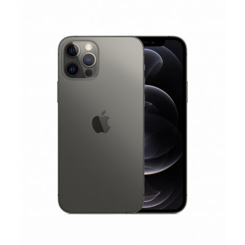 Apple iPhone 12 Pro 512GB - Grafit