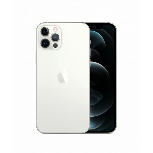 iPhone 12 Pro Max 256GB - Ezüst
