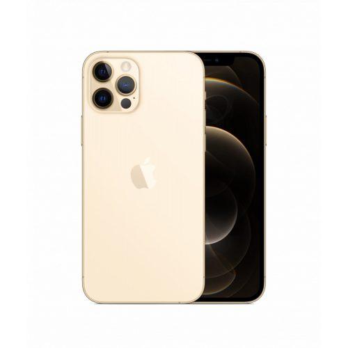 Apple iPhone 12 Pro Max 256GB - Arany