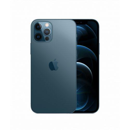 Apple iPhone 12 Pro Max 256GB - Óceánkék
