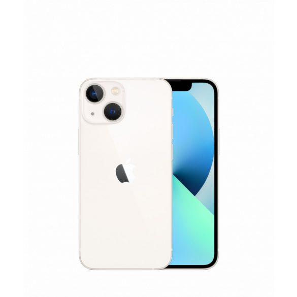 Apple iPhone 13 Mini 256GB - Csillagfény