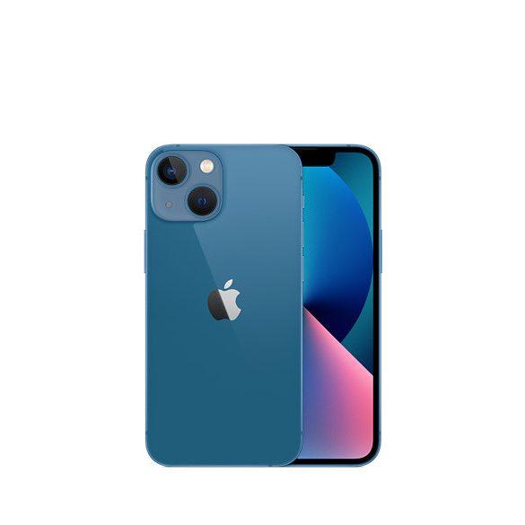 Apple iPhone 13 Mini 256GB - Kék