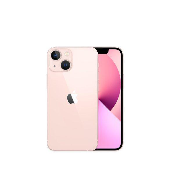 Apple iPhone 13 Mini 256GB - Rózsaszín