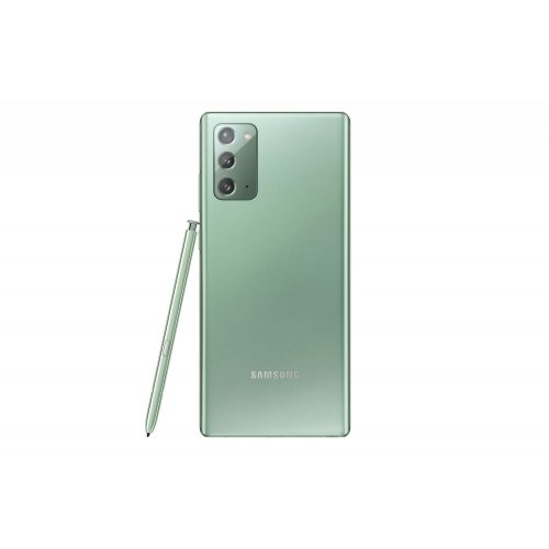 Samsung Galaxy Note 20 N981 5G - 256GB 8GB Dual - Misztikus Zöld
