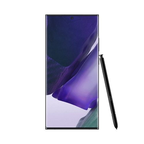 Samsung Galaxy Note 20 Ultra N986 5G - 256GB 12GB - Misztikus Fekete