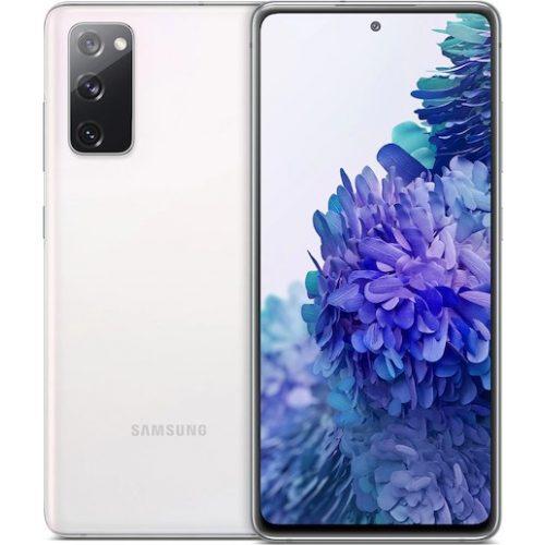 Samsung Galaxy S20 FE G780 - 128GB 6GB Dual - Fehér