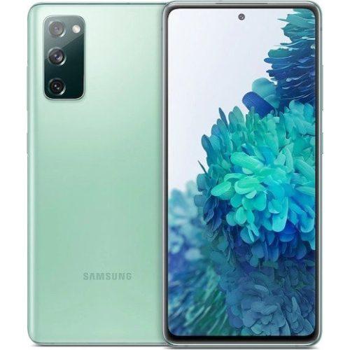 Samsung Galaxy S20 FE G780 - 128GB 6GB Dual - Mentazöld