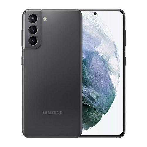 Samsung Galaxy S21 G991 5G - 128GB 8GB Dual - Fantomszürke