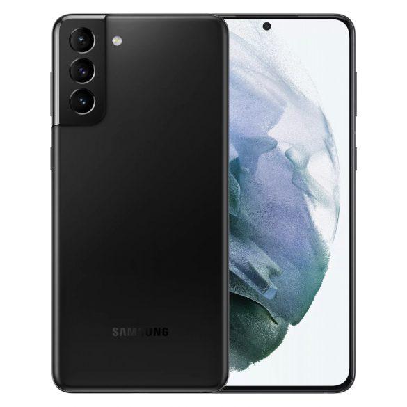 Samsung Galaxy S21+ G996 5G - 128GB 8GB Dual - Fantomfekete