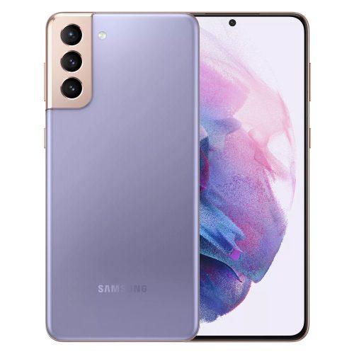 Samsung Galaxy S21+ G996 5G - 128GB 8GB Dual - Fantomlila