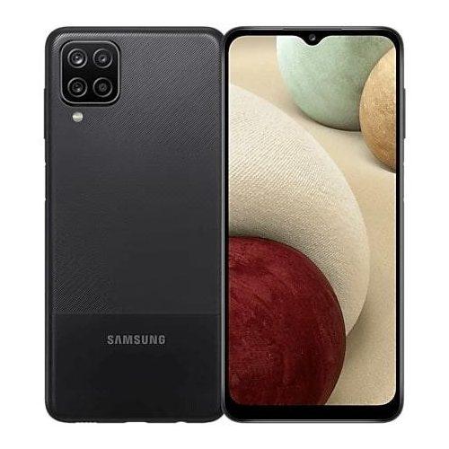 Samsung Galaxy A12 A125 - 128GB 4GB Dual - Fekete