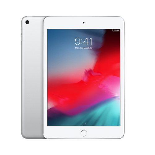 iPad Mini 2019 256GB LTE - Ezüst