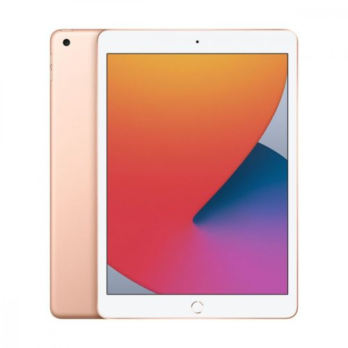 """iPad 10.2"""" 2020 32GB LTE - Arany"""