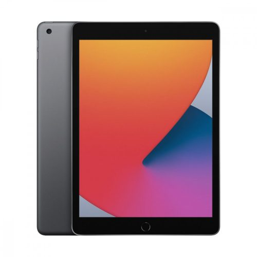 "iPad 10.2"" 2019 128GB LTE - Asztroszürke"