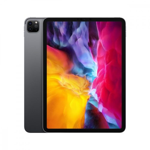 "Apple iPad Pro 2020 11"" 128GB Wi-Fi - Asztroszürke"