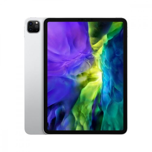 """iPad Pro 2020 11"""" 256GB Wi-Fi - Ezüst"""
