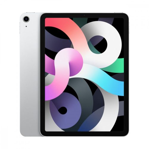 Apple iPad Air 2020 64GB Wi-Fi - Ezüst