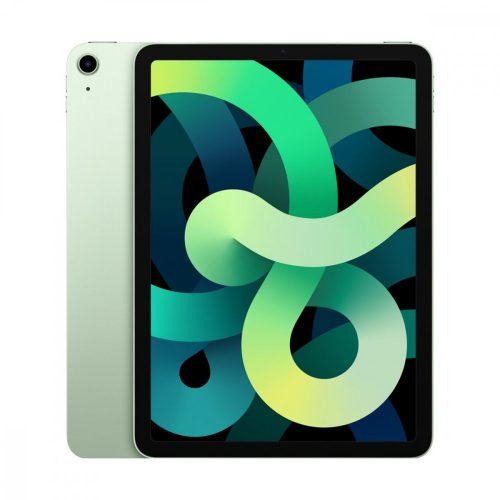 Apple iPad Air 2020 64GB Wi-Fi - Zöld