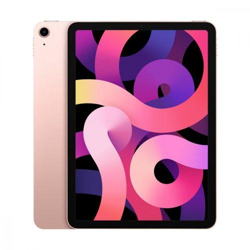 Apple iPad Air 2020 64GB Wi-Fi + Cellular - Rozéarany