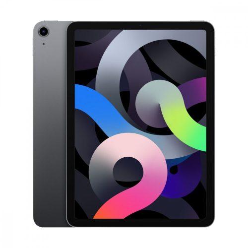 Apple iPad Air 2020 256GB Wi-Fi + Cellular- Asztroszürke