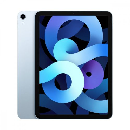 iPad Air 2020 256GB Wi-Fi + Cellular - Égkék