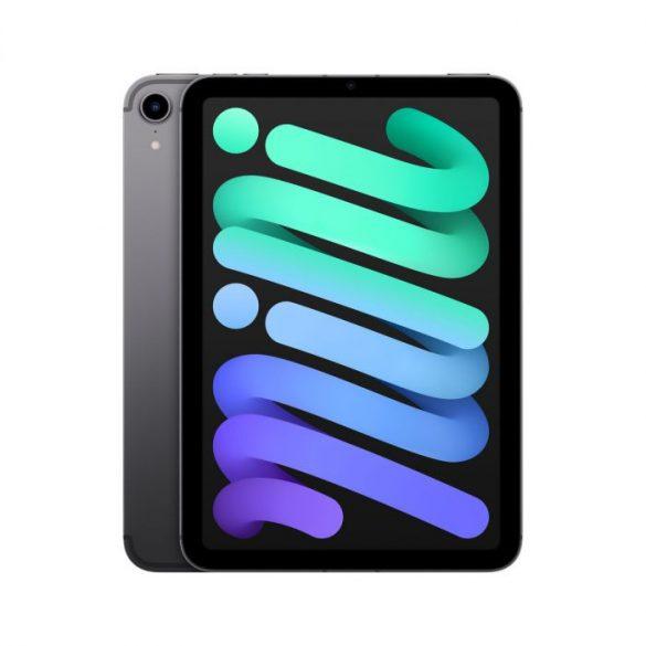 Apple iPad Mini 6 2021 64GB Wi-Fi + Cellular - Asztroszürke