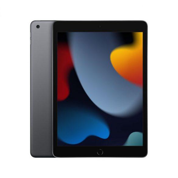 """Apple iPad 9 2021 10.2"""" 256GB Wi-Fi - Asztroszürke"""