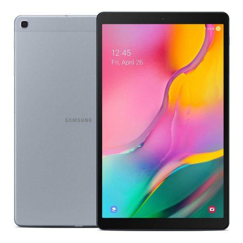 Samsung T510 Galaxy Tab 2019 10.1 Wi-Fi 32GB - Ezüst