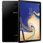 Samsung T835 Galaxy Tab S4 10.5 64GB LTE - Fekete