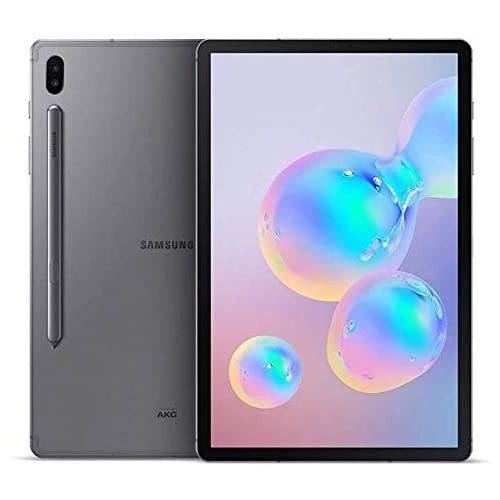 Samsung T865 Galaxy Tab S6 10.5 128GB LTE - Szürke