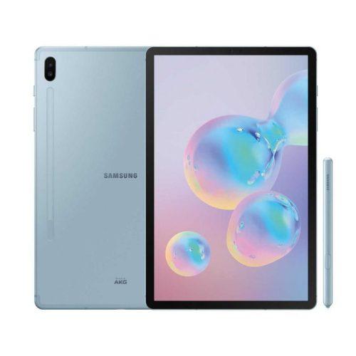 Samsung T865 Galaxy Tab S6 10.5 128GB LTE - Kék
